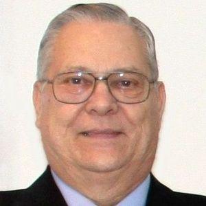 Frank Robinson, Sr.