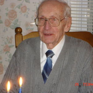 """Thomas J. """"Tom"""" Cassidy Obituary Photo"""