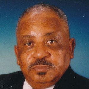 Rev. James Robert Young, Sr.