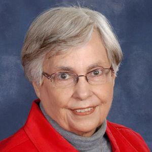 Judy Senter