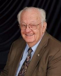 William Edward Walker obituary photo