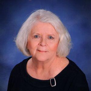 Ms. Faye Duvall Miller