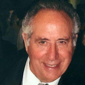Daniel G. Morganelli Obituary Photo