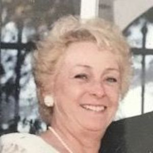 Janet M. (Bourassa) Brady Obituary Photo