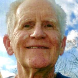 "Harold J. ""Bud"" Devlin Obituary Photo"
