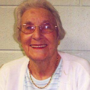 Marjorie L. Carter