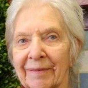 Irene M. Wagner
