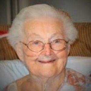 Bessie M. Silba