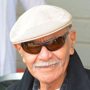 Rudy Castellanos Obituary Photo
