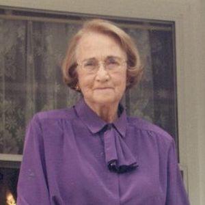Hazel Moore  Loyd