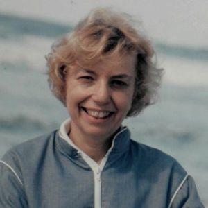 Suzanne Spindler