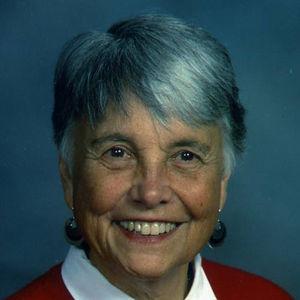 Mrs. Lois  Jane Hudson