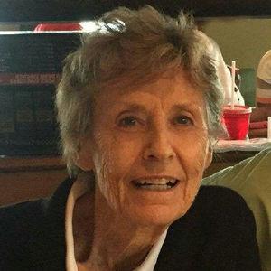 Marilyn Lee George