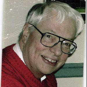 John B. Manning Obituary Photo