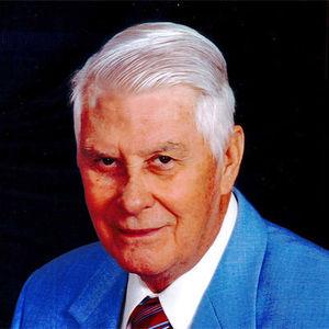 Robert Lee Cawood Obituary Photo