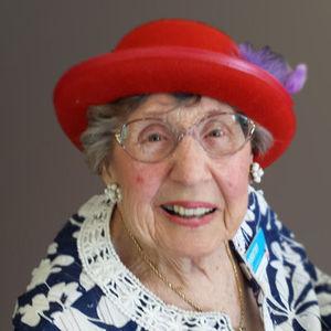 Dorothy Marie King