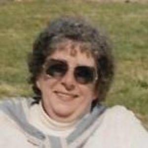 Mrs. Florence Joan Duecker