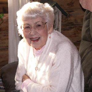 Rosalie G. Sarno Obituary Photo