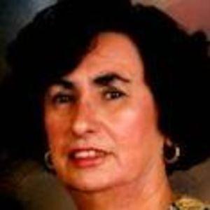 Beverly Alice Ouilhon Obituary Photo