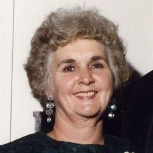 Linda Marshall Baldwin Obituary Photo