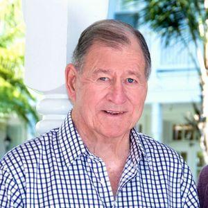 Edwin Estle Johnston Obituary Photo