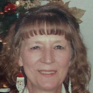 Rosemary Bickford