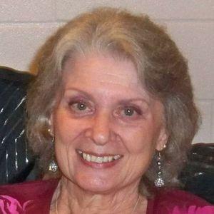 Peggy Joyce Sublett