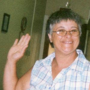 Deborah Ann Leonard Breaux