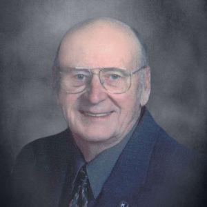 Paul Churchill