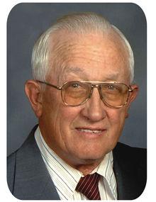 Wilbert L. Schnakenberg