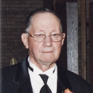 "Edwin M. ""Eddie"" Sand Obituary Photo"