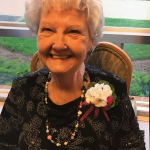 Mrs. Virginia Louise Whitlock Obituary Photo