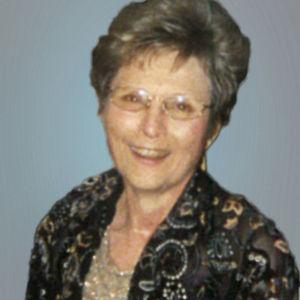 Barbara Jean Bowman