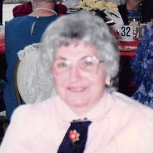 Leona T Spada Obituary Photo