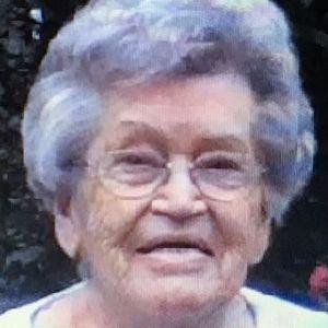 Marjorie Jean Warren