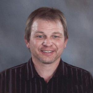Todd D. Olson Obituary Photo