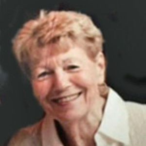Nancy Joan Hicks Obituary Photo