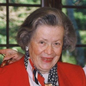 Edith Diver Lennox