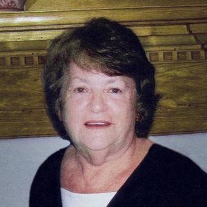 Donna M. (Mastrullo) Burlamachi