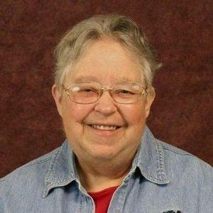 Laura Mae North
