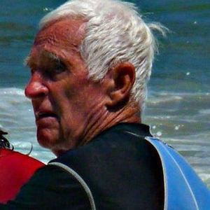 Bob Holland Obituary Photo