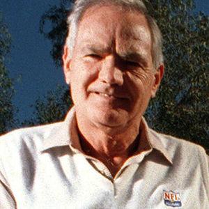 Frank Kush Obituary Photo
