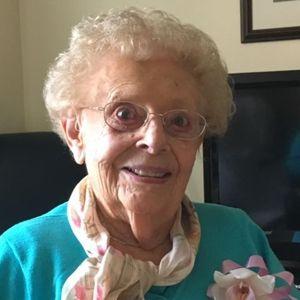 Mrs. Jane K. (nee Kester) Bradley Obituary Photo