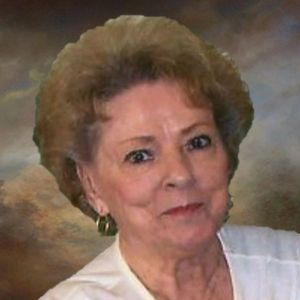 Betty Hord Carpenter Hager Obituary Photo