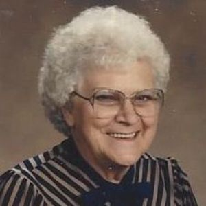 Anita (Huphman) Rhyno Obituary Photo