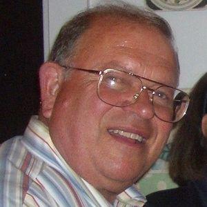 Gilbert P. Ahrens