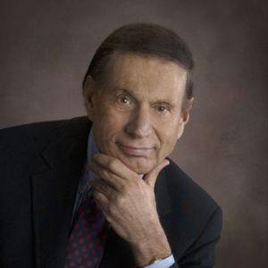 Dr. Armand Mayo Nicholi, Jr.