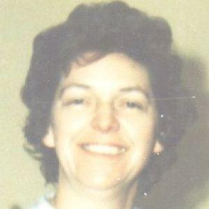 Dolores  Mary Sanford Obituary Photo
