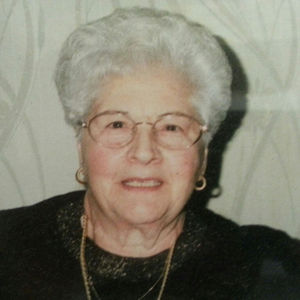 Luisa (Santagata) Gaudio Obituary Photo