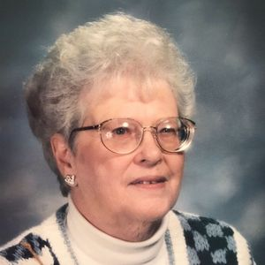 Norma Lee Holp